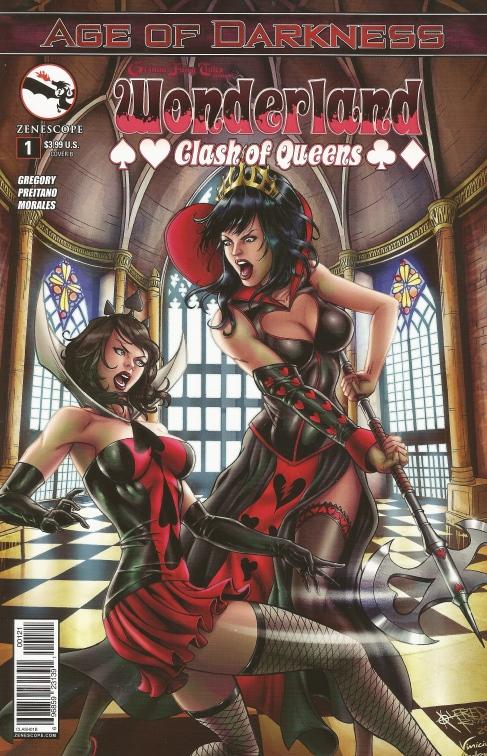 Clash Of Queens Forum