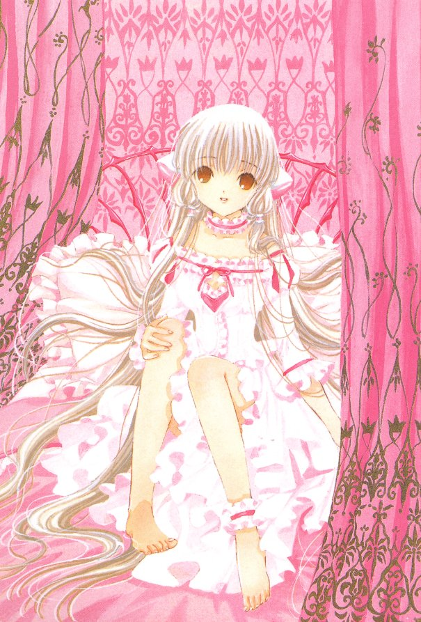 Chobits picture  Chobits3