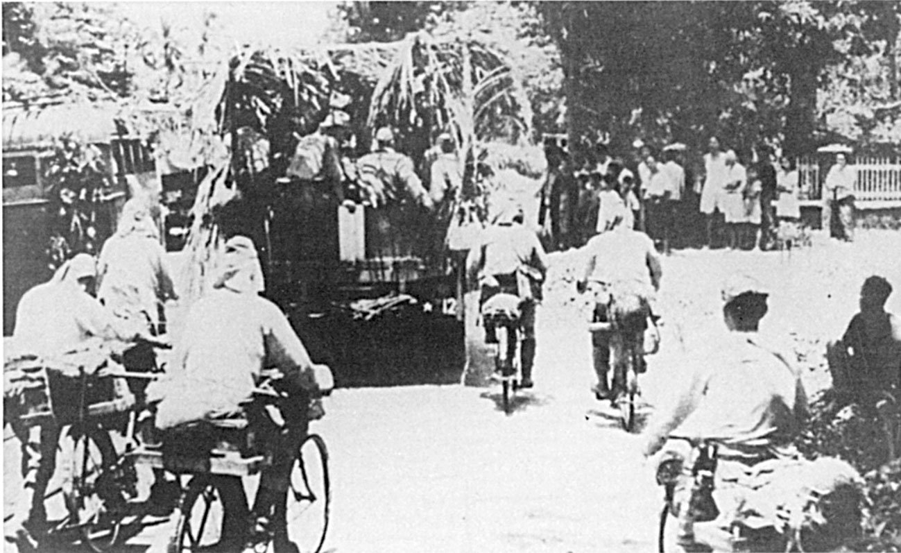 japanese occupation The japanese occupation of hong kong (香港日治時期) began when the governor of hong kong, sir mark young, surrendered the british crown colony of hong kong to imperial japan on 25 december 1941.