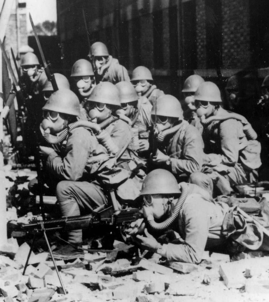 ending the war against japan