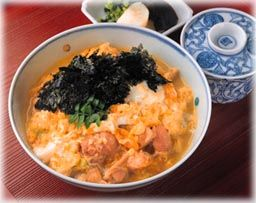 """There are various other varieties, of course. The term """"donburi ..."""