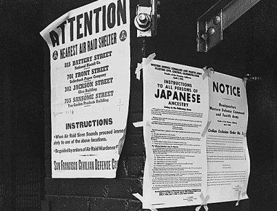 The Japanese American Nisei