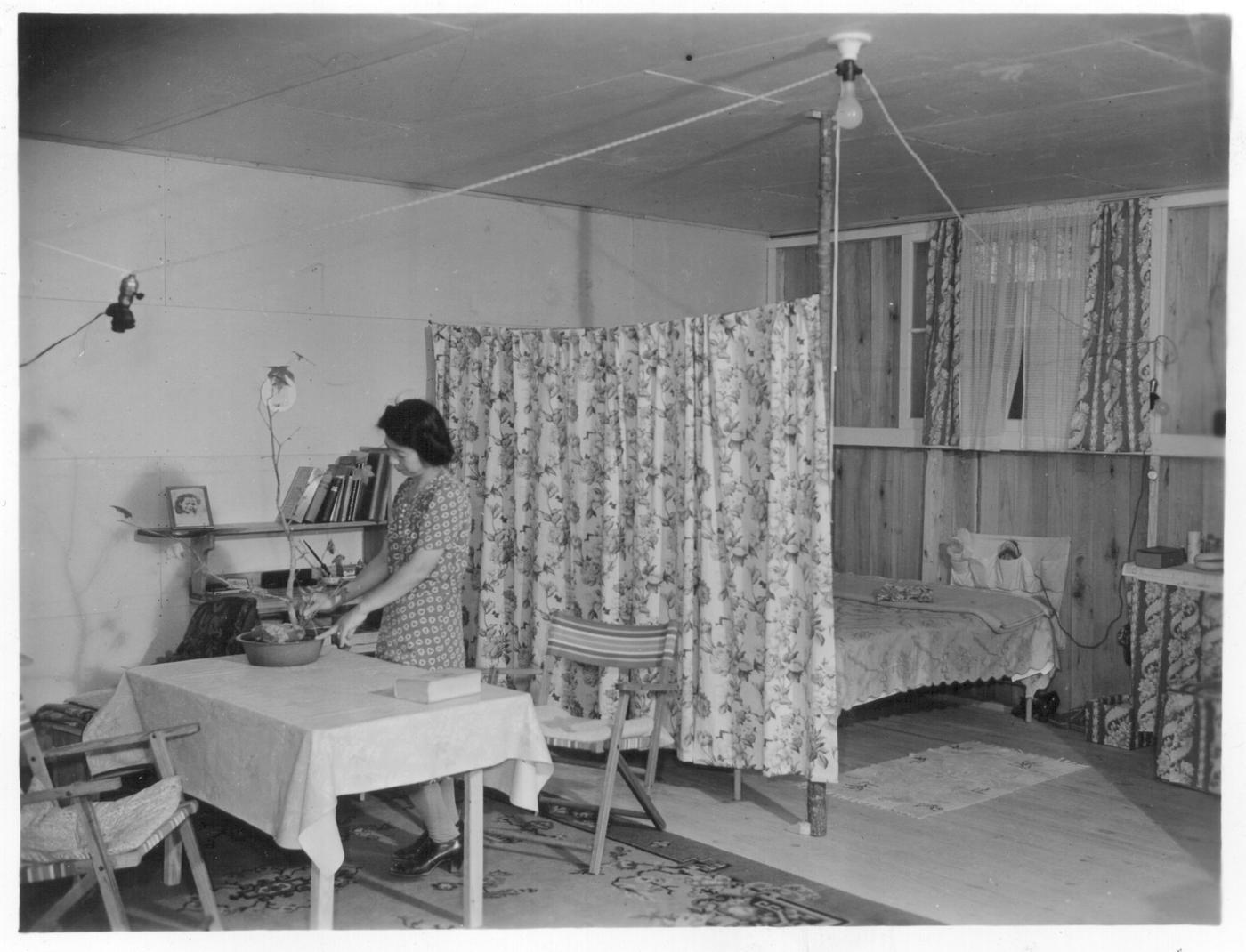 Inside Japanese American Internment Camps Jerome, Arkansas