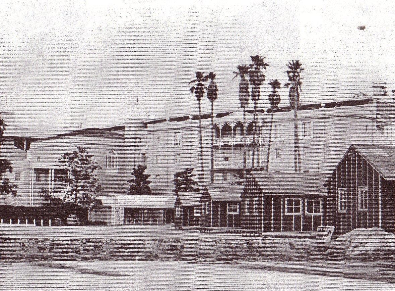 Santa Anita Assembly Center