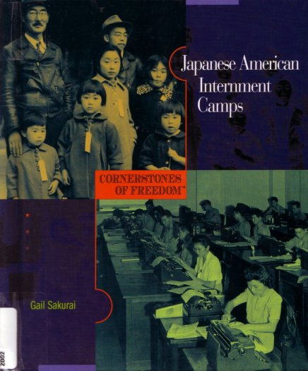 Essay about japanese internment