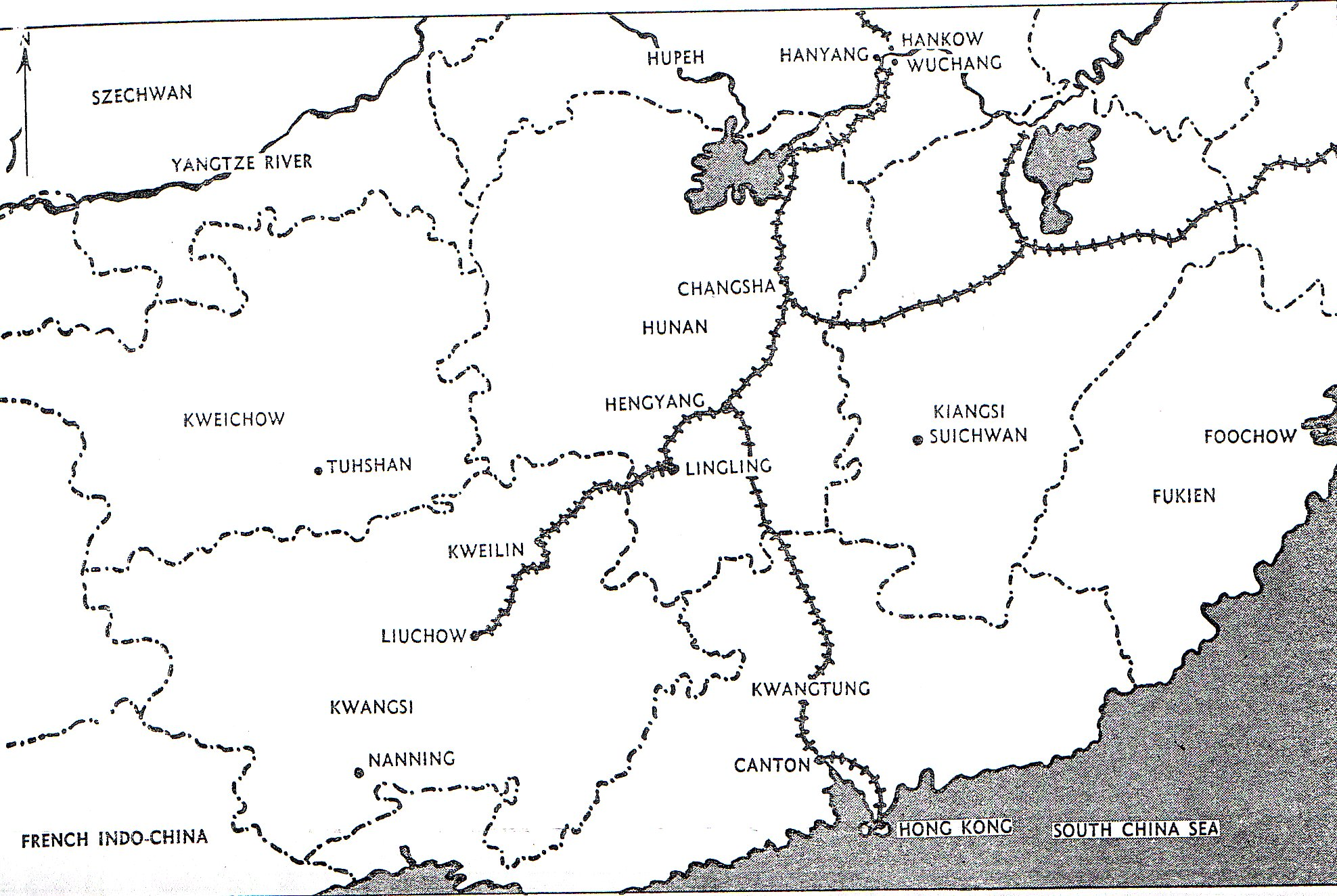 Maps - Map of japanese internment camps in us