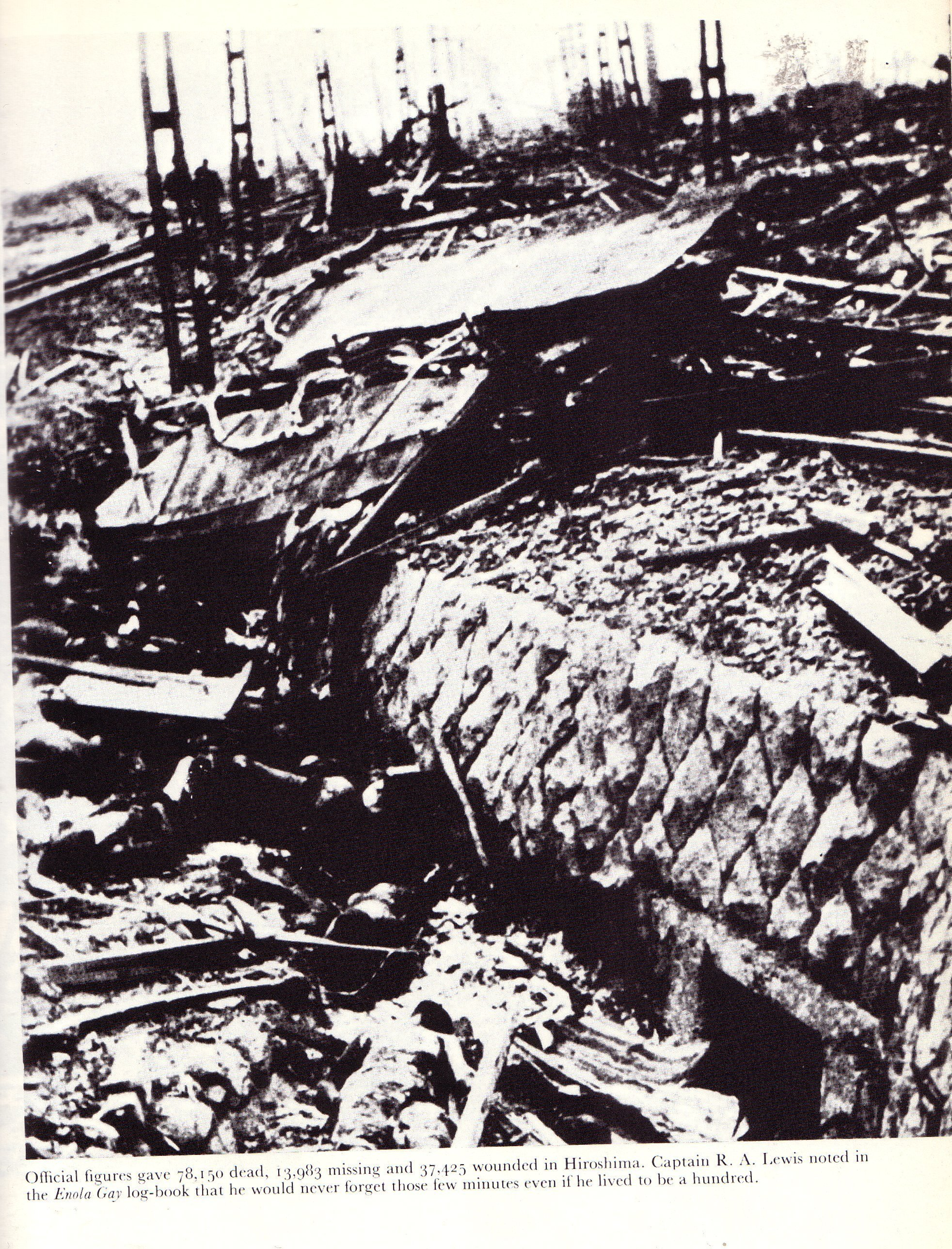 an analysis of the issues discussed in the book hiroshima by john hersey From a general summary to chapter summaries to explanations of famous   hiroshima is a non-fiction work by john hersey that was first published in 1946.