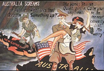 Propaganda and Japan. Each country involved in World War II