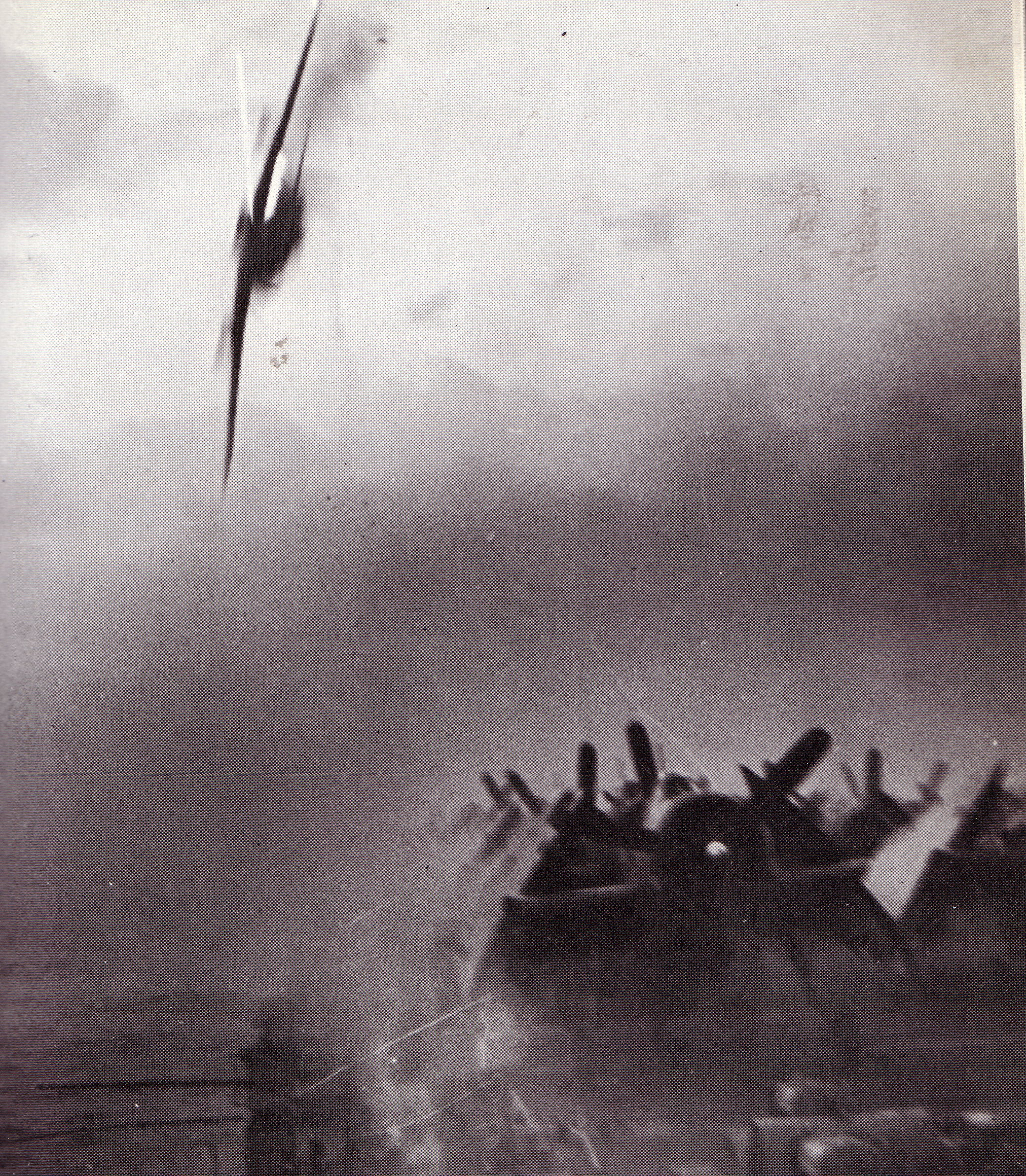 bombas atomicas
