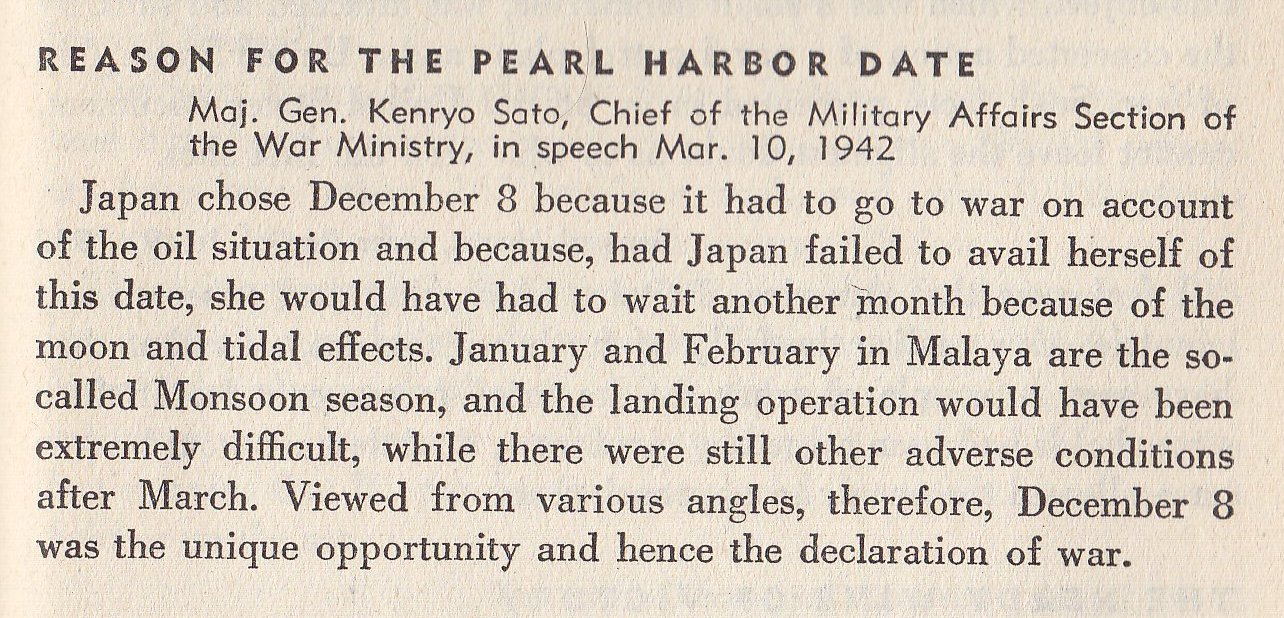 the how and why on the attack at pearl harbor 1 about the attack the americans were confident that naval base located at pearl harbor was safe from any attack but they were wrong as japanese had a greater vision and they had planned and practiced with accuracy.