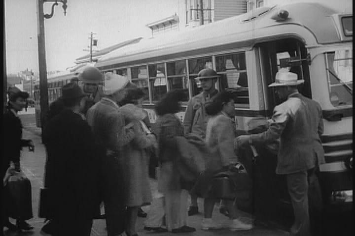 history coursework evacuation