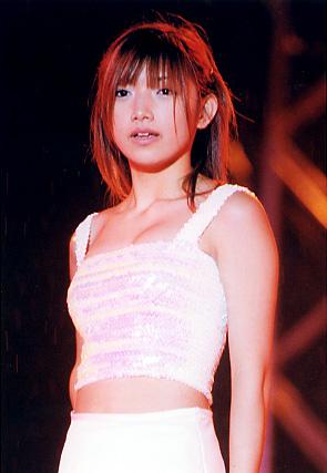 image Morning musume on mezamashi tv