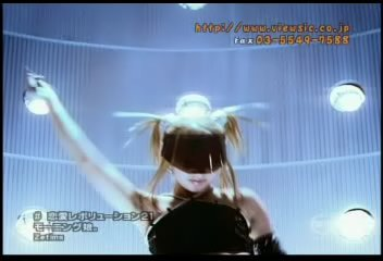Renai revolution 21 by morning musume 5