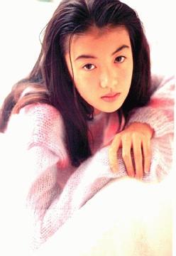 Rie Tomosaka blog