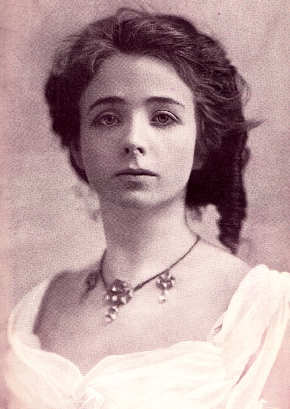 Maude Adams Main Page
