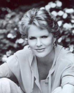 sharon gless smoking
