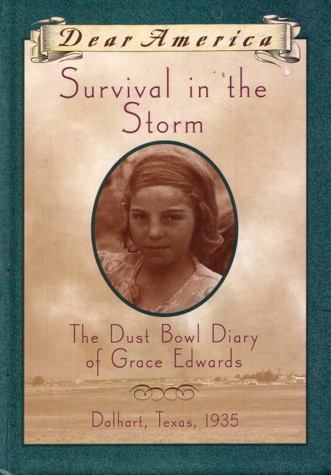 dust bowl diary essay 04012018 a summary of the onset of the depression: 1928–1932 in history sparknotes's the great depression (1920–1940) learn exactly what happened in this.