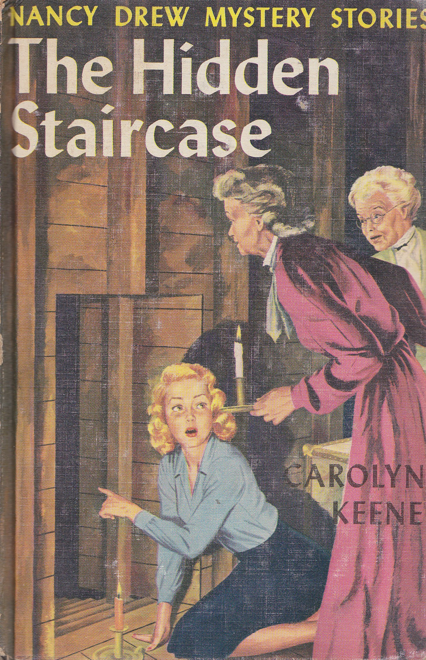Inside Illustration, 1930, 1987 Printings.