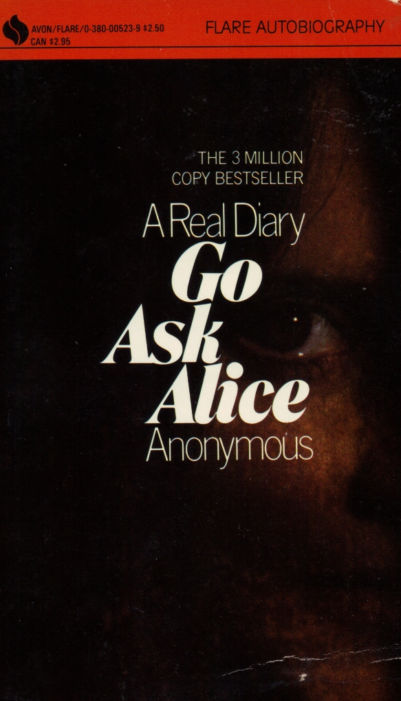 Go Ask Alice - Teaching Unit - Sample PDF