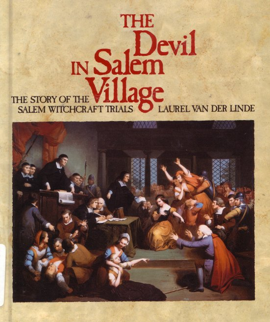 the history causes and effects of the salem witch trials