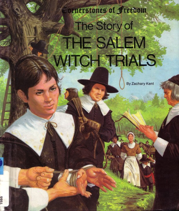 greed as the main reason for salem witch trials Set in the volatile world of 17th century massachusetts, 'salem' explores what really fueled the town's infamous witch trials and dares to uncover the dark, supernatural truth hiding behind the veil of this infamous period in american history.