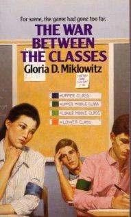 The war between the classes essay