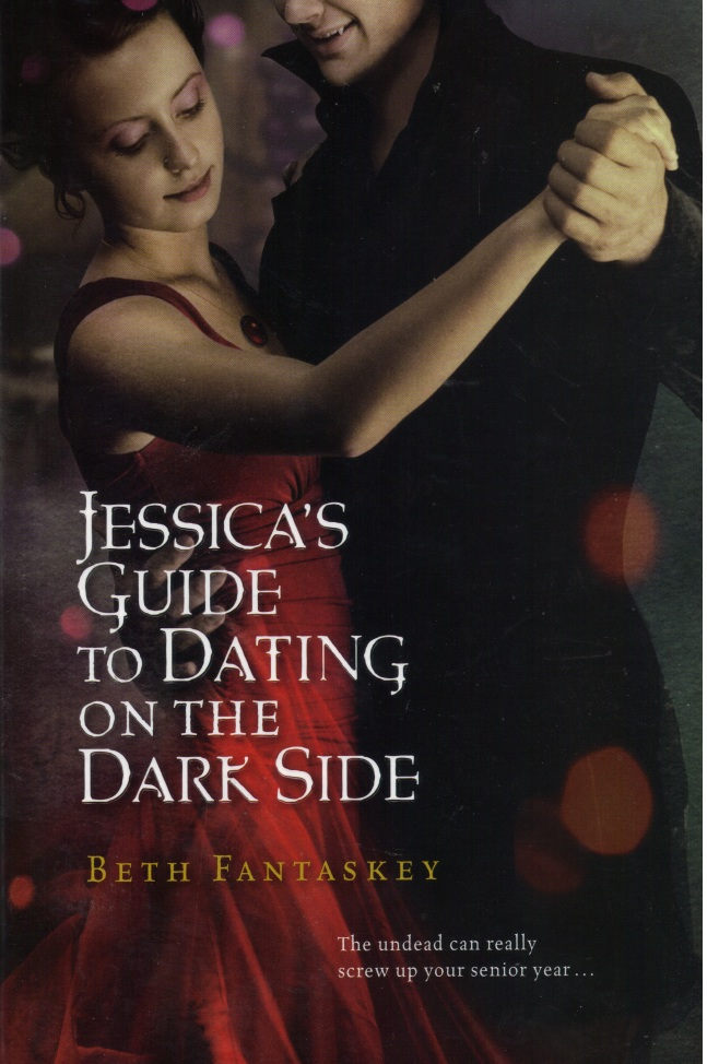 jessicas guide to dating on the dark side fanfiction Everything belongs to beth fantaskey, author of jessica's guide to dating on the  dark side, 'cause she's awesome like that lucius pov.