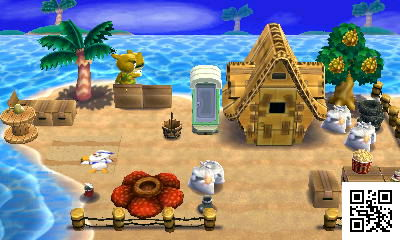 My Animal Crossing: Happy Home Designer Homes & Facilities Page 2 on animal crossing home ideas, sims home designer, nintendo home designer,