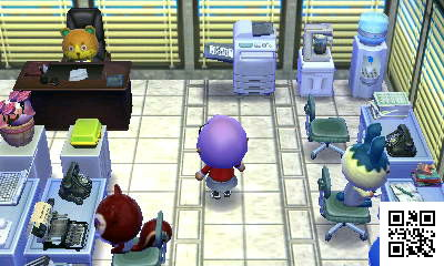 My Animal Crossing: Happy Home Designer Homes & Facilities Page 2 on