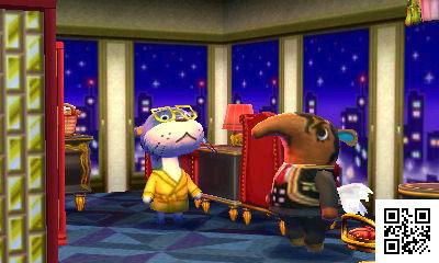 Animal Crossing Happy Home Designer Remodel Facilities